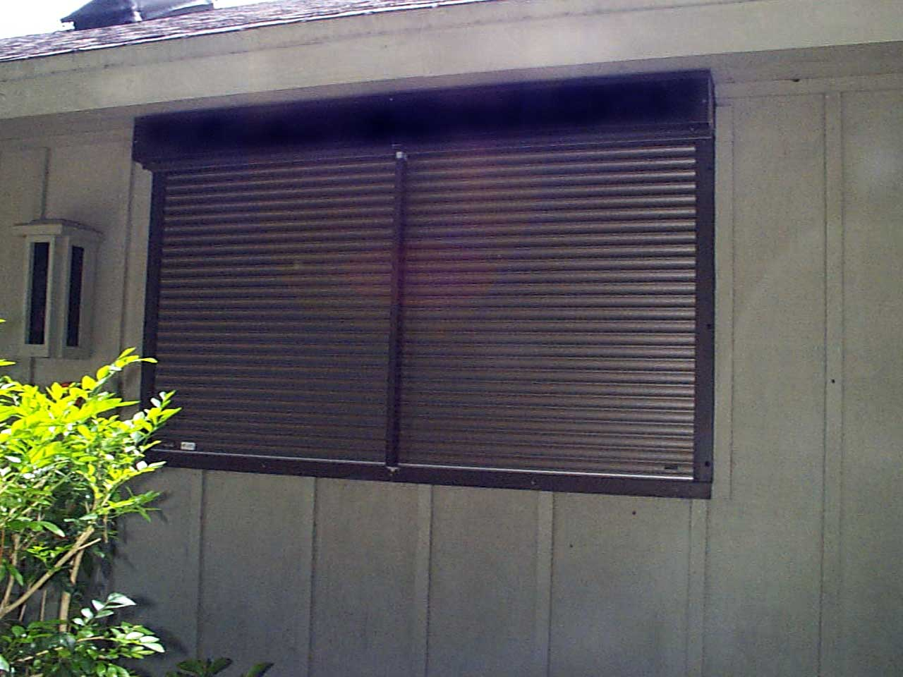 Hurricane shutter types - Types shutters consider windows ...