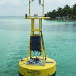 CHAMP coral monitoring station