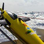 Underwater Glider. Image credit: NOAA