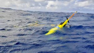 NOAA will use ocean gliders to improve ocean coupled hurricane model guidance