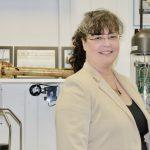 Deputy Director of AOML, Dr. Molly Baringer.