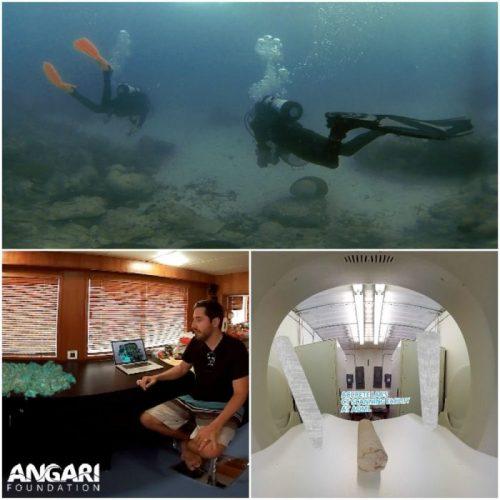 ANGARI VR Film to Premiere at NOAA. Photo Credit: ANGARI.